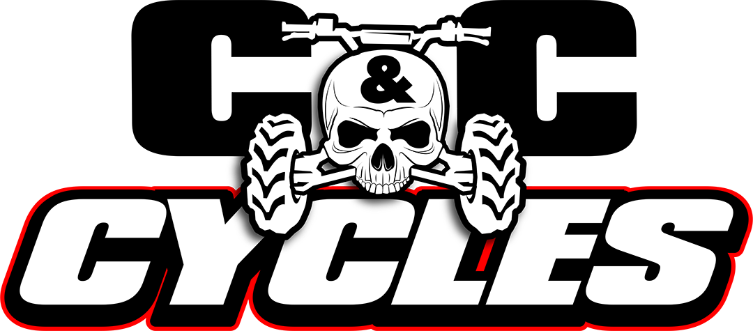 CC Cycles Logo